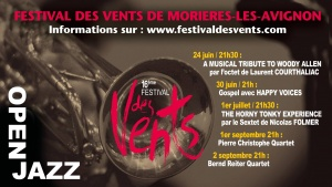 prog festival des vents
